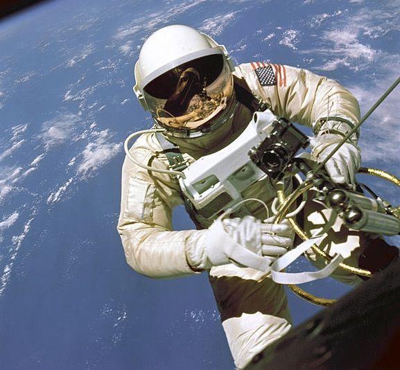 1965 exploración espacial