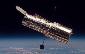 Telescopio Espacial Hubble (HST)